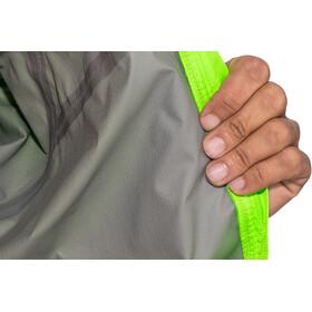 Endura Xtract II Jas Heren, groen
